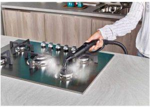 Vaporetto Pro95- Helfer in Küche